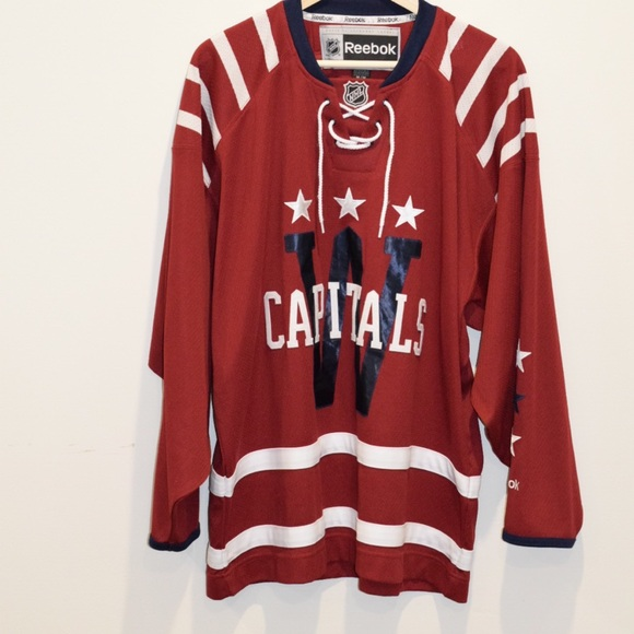 Washington Capitals Winter Classic